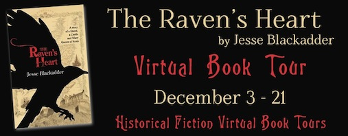email The Raven's Heart Tour Button FINAL
